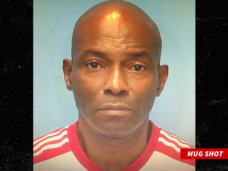 Dak Prescott's Dad Arrested for Weed | TMZ.com