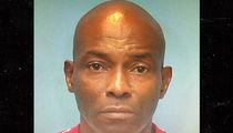 Dak Prescott's Dad Arrested for Weed