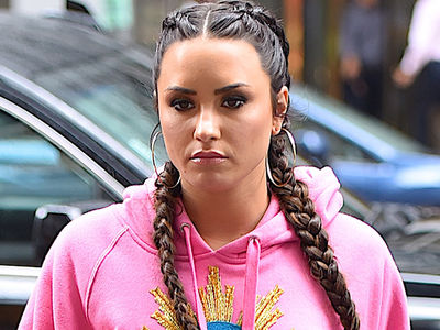 Demi Lovato's Alleged Dealer Arrested for Guns and Drugs Before Her OD