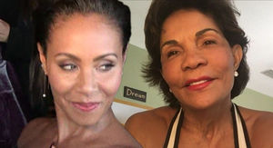 Jada Pinkett Smith's 72-Year-Old Bodybuilder Pal Calls Out Will Smith