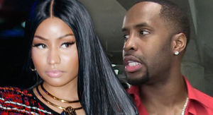 Nicki Minaj and Safaree Both Attending MTV VMAs Calls for Increased Security