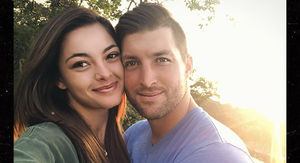 Tim Tebow Gets Birthday Wishes From Miss Universe Girlfriend
