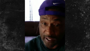 Andre Rison Says Terrell Owens' Antics Hurt My Hall Of Fame Case
