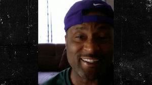 Andre Rison Suggests Terrelle Pryor Shoulda Boxed D.J. Swearinger