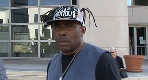 Coolio Gets Probation Cut Short in Airport Gun Case