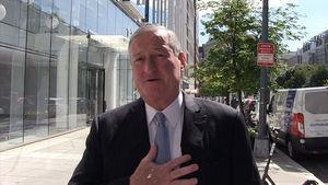 Mayor Of Philadelphia Wants Nick Foles to Start Week 1