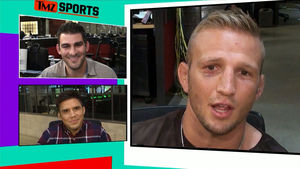 T.J. Dillashaw Serious About Gervonta Davis Fight, I'd Love To Beat His Ass!