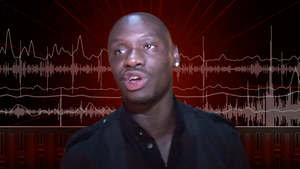 Antonio Tarver Arrested for Domestic Battery, Fought Stepson