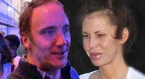 Jay Mohr and Nikki Cox are Finally Divorced After Two Tries and Two Years