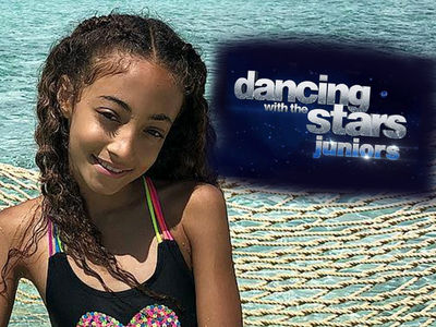 Scottie Pippen's Daughter Making Bank On 'DWTS: Juniors'