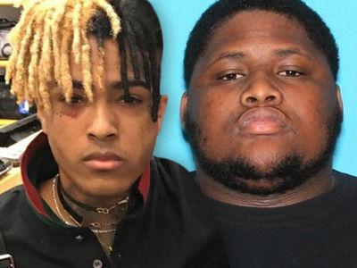 XXXTentacion Murder Suspect Begs Judge to Let Him Outta Jail