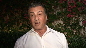 Sylvester Stallone '99 Percent Certain' Mayweather Pacquiao Rematch Will Happen