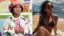 Sydney From 'That's So Raven' All Grown Up ... Check Out Her Sexy Snaps!