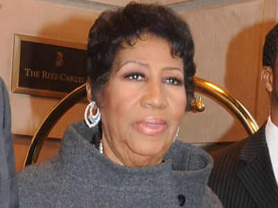 Aretha Franklin's Family Planning Open Casket Public Viewing at Detroit Museum