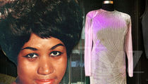 Aretha Franklin Honored by Rock & Roll Hall of Fame