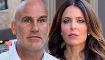 Bethenny Frankel's Boyfriend's Last Words Help Explain Trump Tower Death
