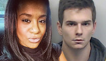 Bobbi Kristina's Friend, Max Lomas, Who Found Her in Bathtub Has Died from OD