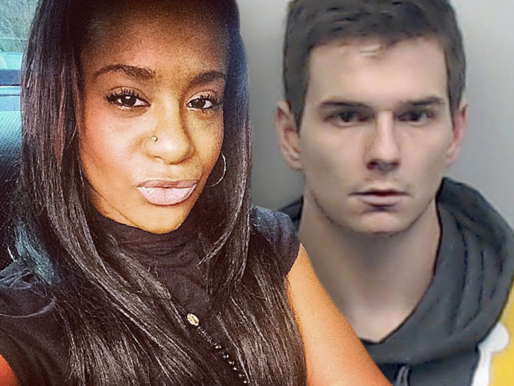Bobbi Kristina Brown's Friend Who Found Her OD'd Suffers The Same Fate