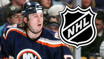 Bryan Berard Sues NHL Over Brain Injuries