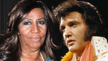 Aretha Franklin and Elvis Presley Both Die on Aug. 16, 41 Years Apart