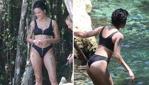Halsey's Smokin' Hot Mexico Bikini Pics, Grip It and Zip It!