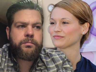 Jack and Lisa Osbourne Settle Divorce
