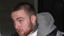 Mac Miller Officially Charged with DUI After Car Crash