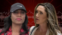 Omarosa Releases Audio of Lara Trump Offering Hush Money After Firing