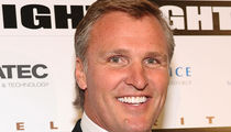Ex-NBA Star Tom Chambers Charged with Assault In Drunken Bar Fight
