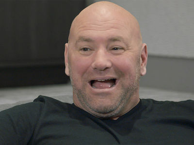 Dana White Almost Fought Tito Ortiz, But We're Good Now!