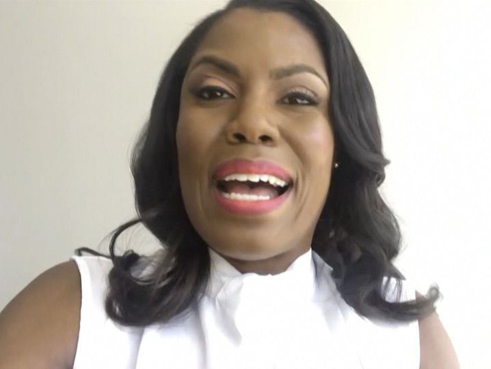 Omarosa Explains Why She Supported Trump in 2016 Despite Believing He Used N-Word