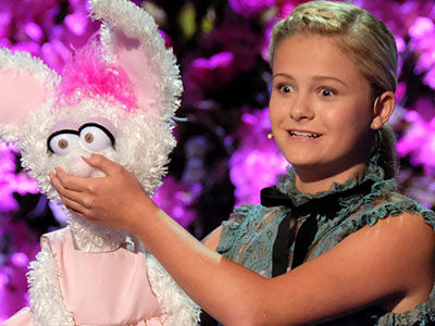 Who Got the Boot on 'AGT' Results as Last Season's Winner, Ventriloquist Darci Lynne, Performs?
