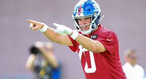 Eli Manning Fires Back At Jalen Ramsey After Jaguars Star Slams QB