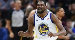 Did Kevin Durant Choose To Join Warriors Immediately After They Eliminated Thunder?
