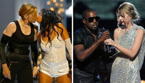 30 Most Memorable VMA Moments in History!