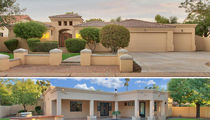Amar'e Stoudemire's Phoenix Pad Sells for $800K