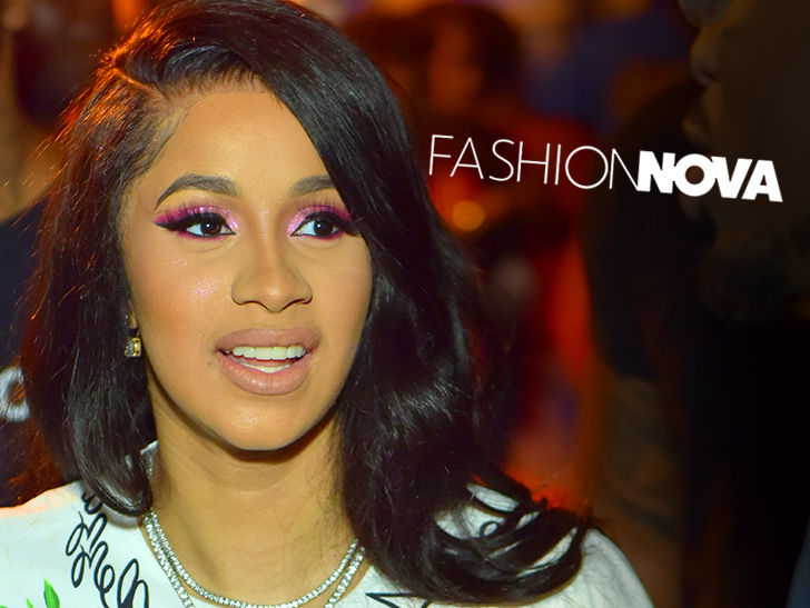 Cardi B to Perform at Her Fashion Nova Launch Party, New Single Might Drop Too