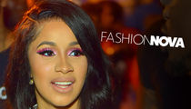 Cardi B to Perform at Her Fashion Nova Launch Party