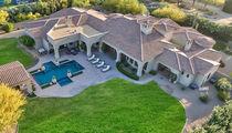 Carson Palmer Sells Epic Arizona Palace After Cardinals Retirement