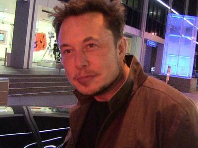 Elon Musk Breaks Down During Interview