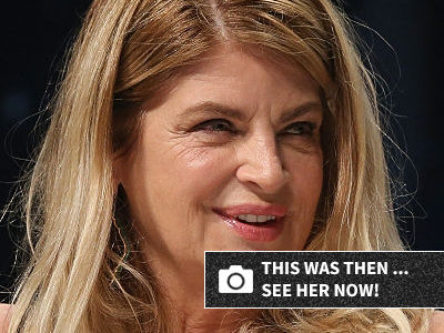 Kirstie Alley Makes First Public Appearance In Over a Year -- See Her Now!