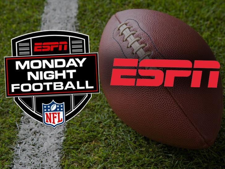 ESPN Not Airing National Anthem on 'Monday Night Football'