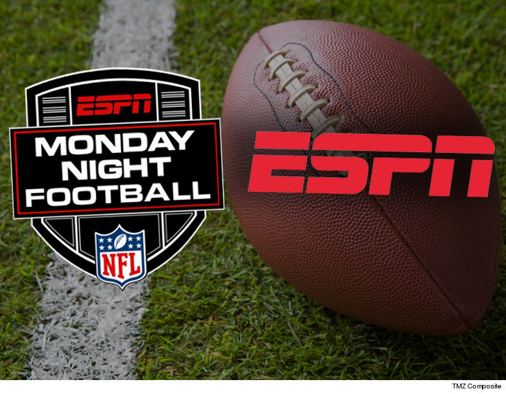 ESPN will not broadcast the national anthem before 'Monday Night Football' games