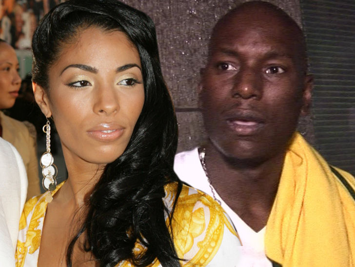 Tyrese Gibson's Estranged Wife Says His Financial Problems are His Own Fault
