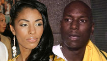 Tyrese Gibson's Ex-Wife Says His Financial Problems are His Own Fault