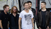 One Republic Donates $100k To Shooting Victim