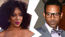 'Steve Harvey Show' Star Wendy Raquel Robinson Heading for Divorce