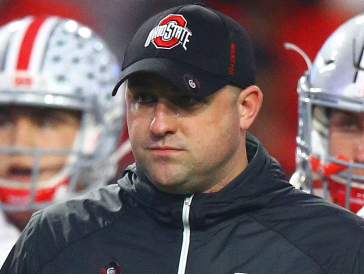 Ohio State's Zach Smith Took Penis Pics In White House, Ex-Wife Claims