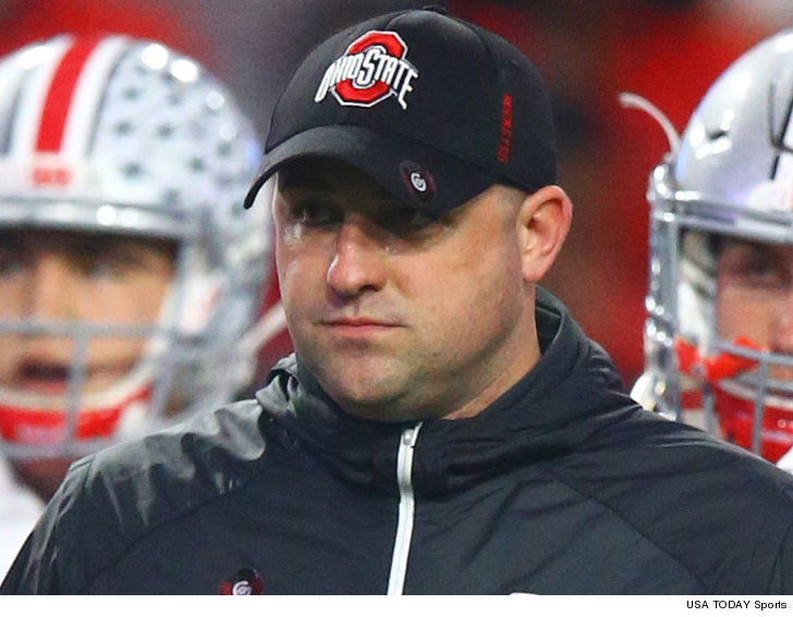 Ex Ohio State Assistant Football Coach Zach Smith Took Pictures Of His  Penis While Inside The White House During A 2015 Team Visit To Celebrate  The OSU ...