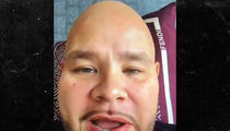 Fat Joe Upset At Steak House For Booting His Crew For Dress Code Violation